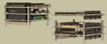 PCI Express Lane Shifting Enhances PCIe/104's Capabilities