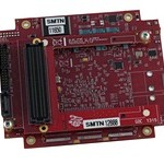 SMT105-FMC-Board-with-No-FMC-Module_top