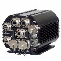 M-Max 800 PR/TRN-02 - Rugged Industrial Computer