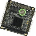 800MHz Vortex86DX PC/104 Module - VDX104