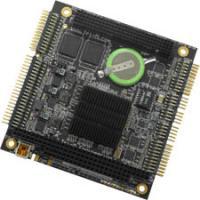 800MHz Vortex86DX PC/104plus Module with Dual LAN - VDX104+