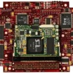 TinyLX2 - Ultra Low Power PCI/104 Computer