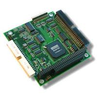 Model 518 | PC/104 8-Channel Smart Sensor Interface