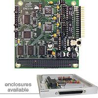 Synchro/Resolver Interface Module - ERES104