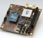 ZigBee Wireless Interface PC/104 Module