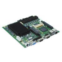 ITX2010: Pentium M Mini-ITX module