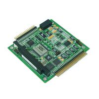 ADT882-AT: Analog I/O PC/104 Module with Autocalibration