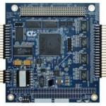 Xtreme I/O ADC-DAC Analog I/O