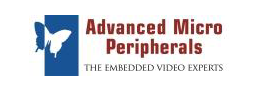 Advanced Micro Peripherals Logo