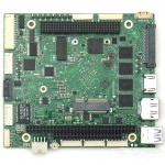 PC/104-Plus SBC with Intel E3800 CPU & On-Board Data Acquisition