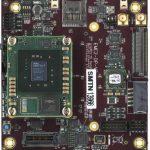 EMC²-Z7030 – PC/104 ONEBANK BOARD W. XILINX ZYNQ Z7030 SOC FPGA