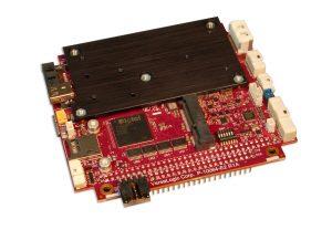 VersaLogic EPM-31 BayCat Single Board Computer