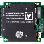 Intel® Atom™ Based Low Power PCI/104-Express Computer