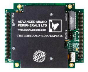 Intel® Atom™ Based Low Power PCI/104-Express Computer