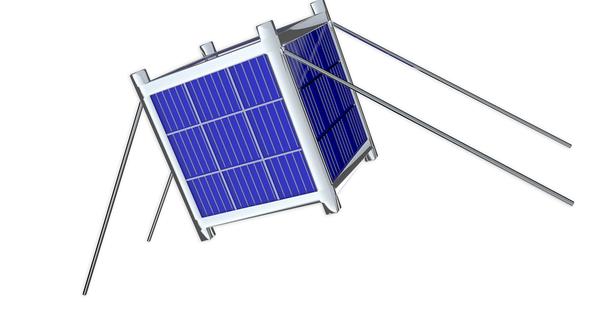 Designing a rad-hard CubeSat onboard computer