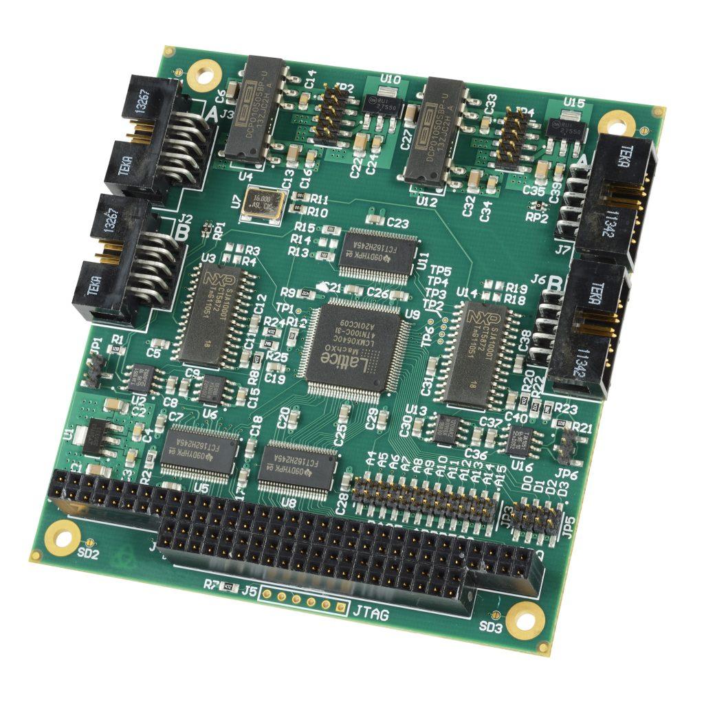 PCM-CAN IO Module