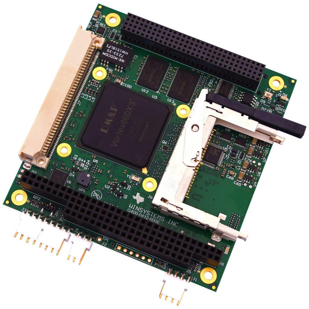 PPM-C412 PC/104-Plus SBC