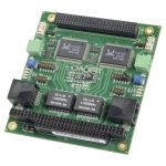 PPM-GIGE PC/104-Plus PoE Module