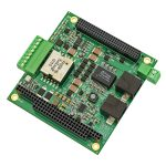PPM-PS397-POE PC/104-Plus PoE PD Power Supply
