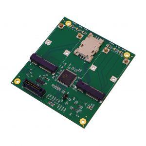 PX1-I416 I/O Expansion Module