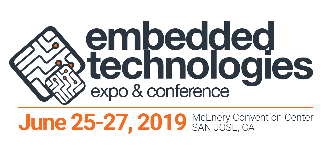 Embedded Technologies Expo & Conference - PC/104