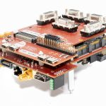 Precision Robotics Solution on PC/104