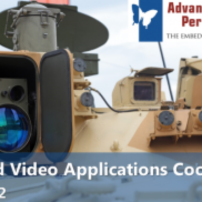 QuadGrabber - 4-Channel Video Capture and Overlay Controller